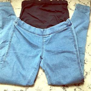 ASOS Maternity jeans